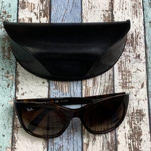 Custom! Italy! Ray Ban RB 4216 Sunglasses/POG738